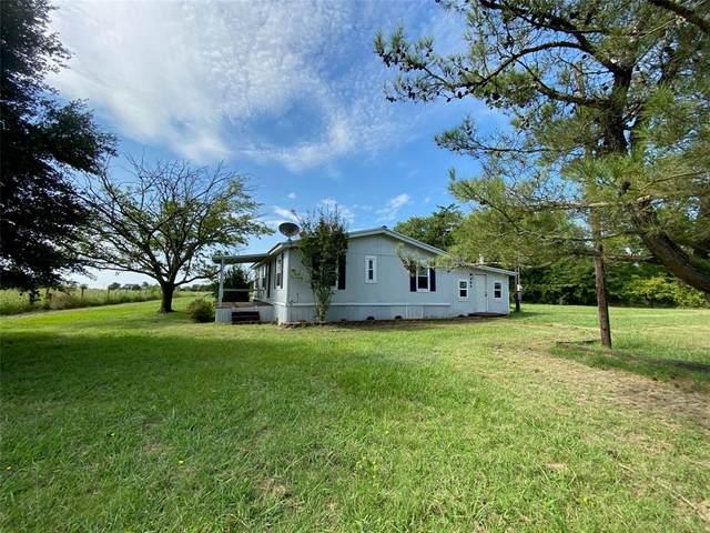984 Yowell Hill Road, Whitewright, TX 75491 (MLS #14435051) :: Trinity Premier Properties