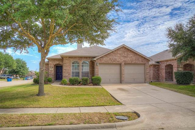1022 Rumley Road, Forney, TX 75126 (MLS #14435063) :: Front Real Estate Co.