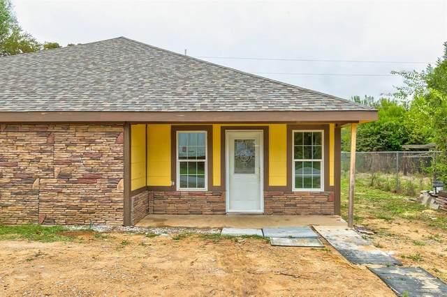 7180 Alcove Street, Azle, TX 76020 (MLS #14435077) :: Trinity Premier Properties