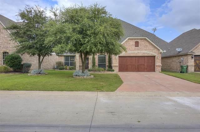 106 Muirfield Drive, Willow Park, TX 76008 (MLS #14435089) :: The Kimberly Davis Group