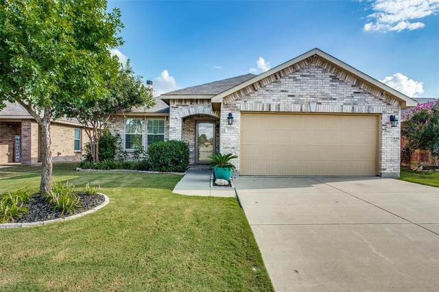 5717 Mirror Ridge Drive, Fort Worth, TX 76179 (MLS #14435102) :: The Daniel Team