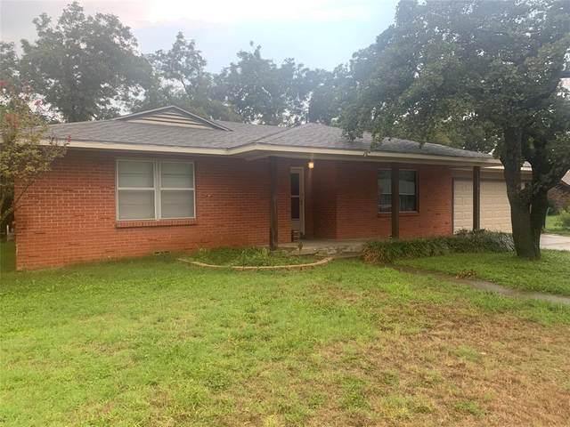 2080 N Woodland Street, Stephenville, TX 76401 (MLS #14435116) :: The Mauelshagen Group