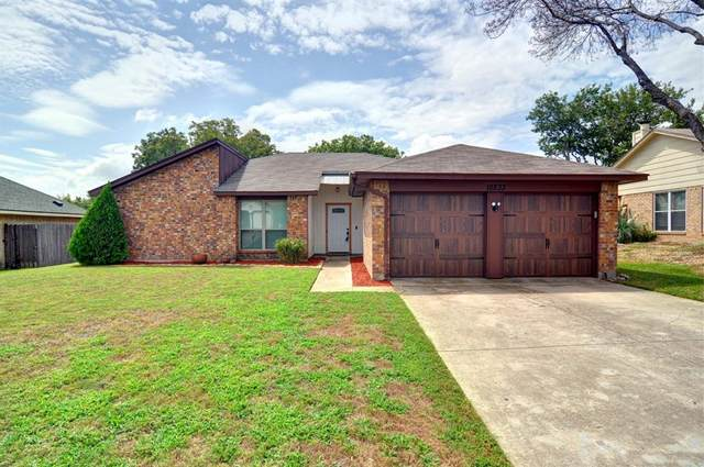 10233 Powder Horn Road, Fort Worth, TX 76108 (MLS #14435133) :: The Mitchell Group