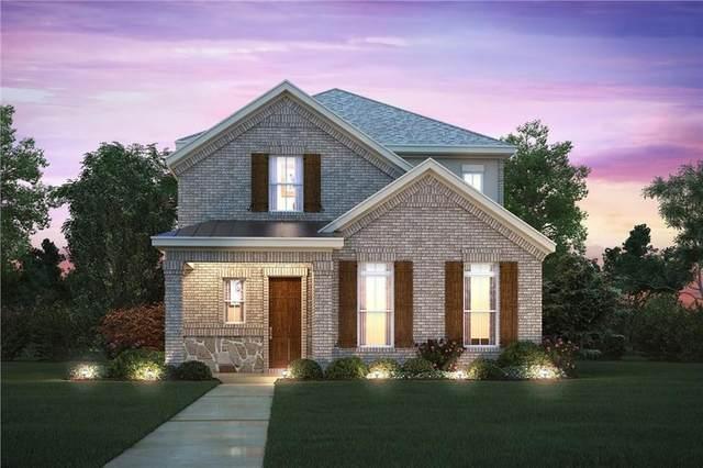 2602 Westbank Trail, Garland, TX 75042 (MLS #14435163) :: Trinity Premier Properties