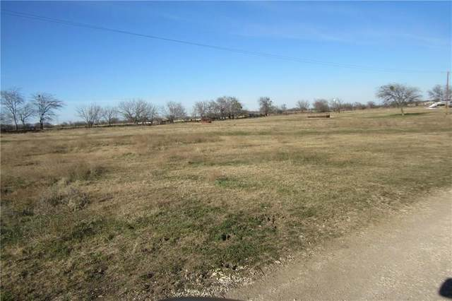 1305 County Road 921, Burleson, TX 76028 (MLS #14435217) :: The Mauelshagen Group
