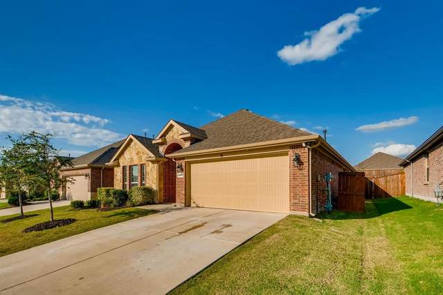 5292 Canfield Lane, Forney, TX 75126 (MLS #14435234) :: The Heyl Group at Keller Williams