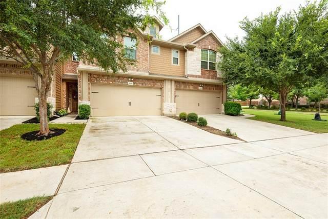 3619 Blue Sage Lane, Garland, TX 75040 (MLS #14435240) :: Team Tiller