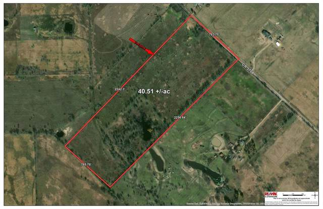 00 Vz County Road 3708, Wills Point, TX 75169 (MLS #14435274) :: Justin Bassett Realty