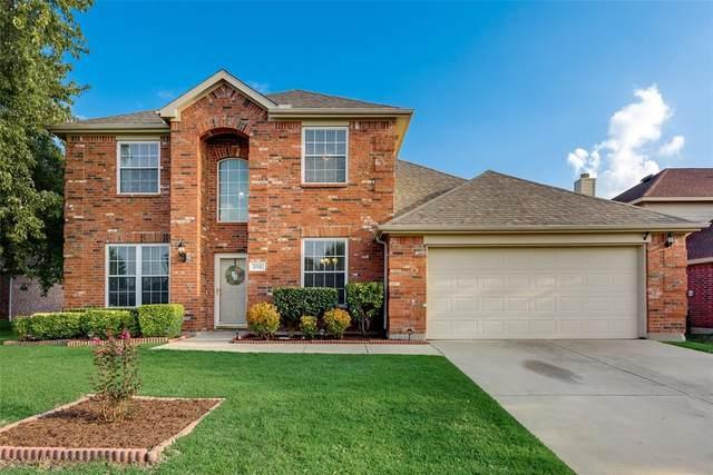 200 Rock Meadow Trail, Mansfield, TX 76063 (MLS #14435286) :: Trinity Premier Properties