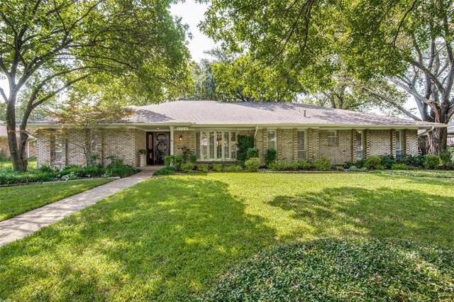3720 Pallos Verdas Drive, Dallas, TX 75229 (MLS #14435291) :: The Kimberly Davis Group