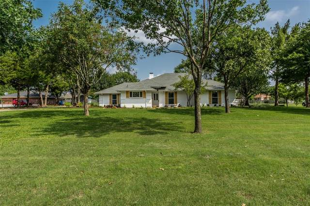 10C Rhea Mills Circle, Prosper, TX 75078 (MLS #14435295) :: Real Estate By Design
