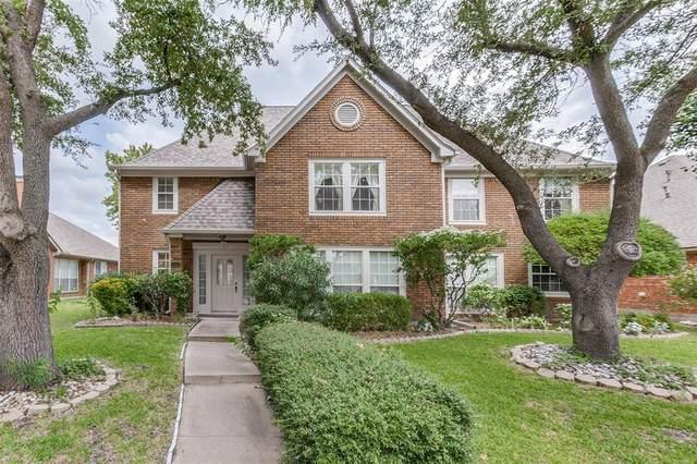 2521 Big Oaks Drive, Garland, TX 75044 (MLS #14435307) :: Potts Realty Group