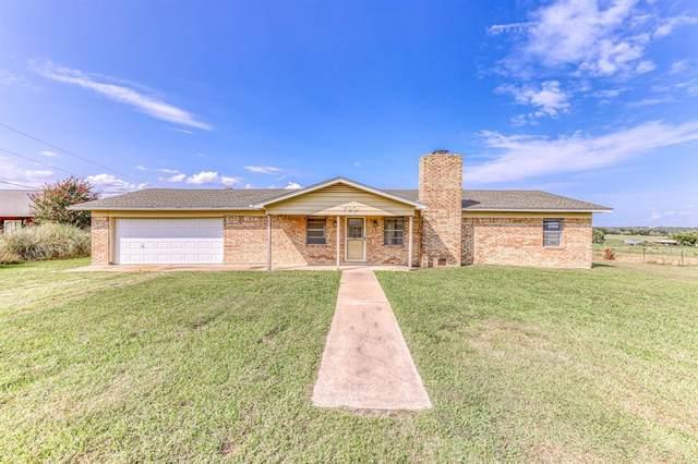790 Cochran Road, Weatherford, TX 76085 (MLS #14435326) :: The Tierny Jordan Network
