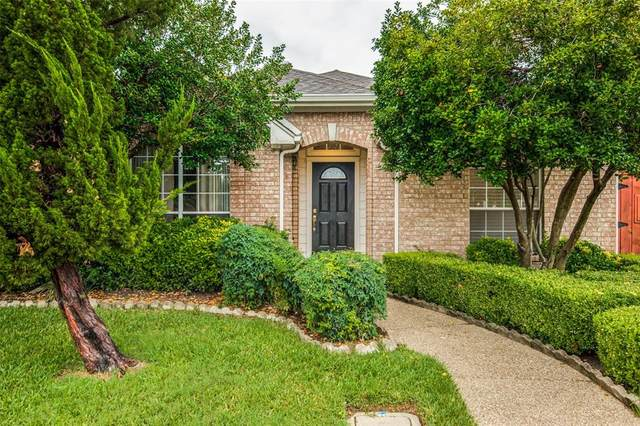 408 Moss Hill Road, Irving, TX 75063 (MLS #14435334) :: The Daniel Team