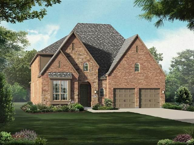 900 Agave Drive, Prosper, TX 75078 (MLS #14435340) :: The Kimberly Davis Group