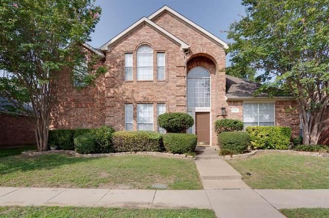 3104 Palmtree Drive, Mckinney, TX 75070 (MLS #14435347) :: Trinity Premier Properties