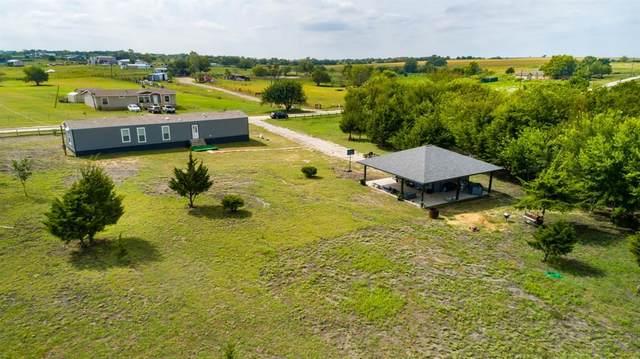 3914 NW County Road 1081, Corsicana, TX 75110 (MLS #14435362) :: The Mauelshagen Group