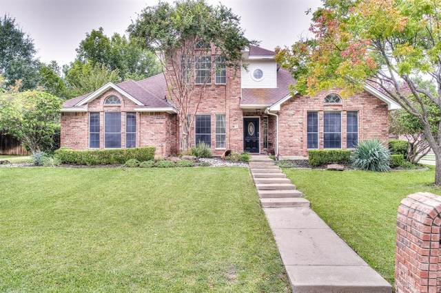 5 Skyline Drive, Trophy Club, TX 76262 (MLS #14435403) :: Bray Real Estate Group
