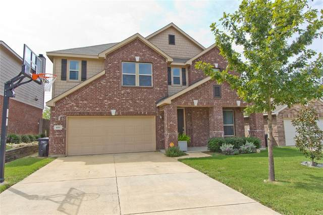 6313 Waterhill Lane, Fort Worth, TX 76179 (MLS #14435439) :: The Mitchell Group
