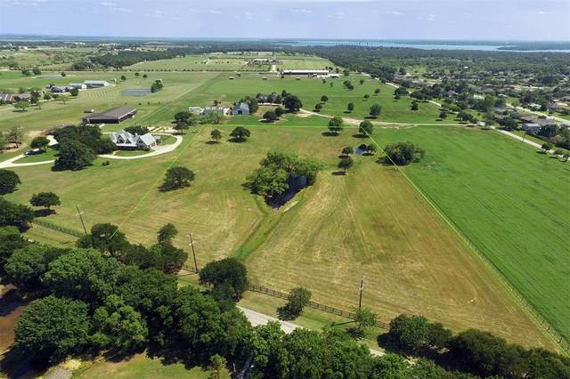 8 AC Mccormick Road, Oak Point, TX 75068 (MLS #14435455) :: Trinity Premier Properties