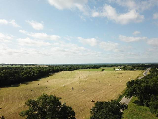 TBD1A Dennis Road, Weatherford, TX 76087 (MLS #14435466) :: The Mauelshagen Group