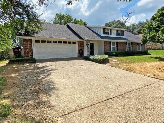 3313 Mcdonald Road, Tyler, TX 75701 (MLS #14435472) :: The Kimberly Davis Group
