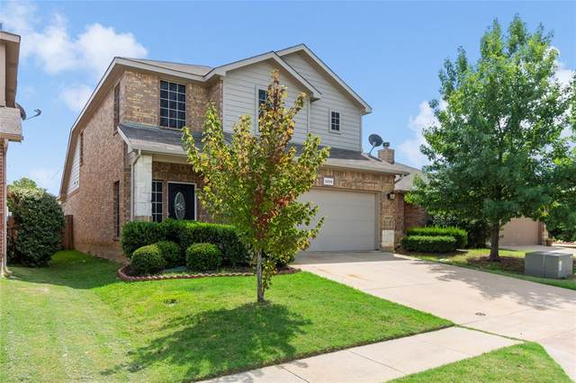12016 Walden Wood Drive, Fort Worth, TX 76244 (MLS #14435487) :: Frankie Arthur Real Estate