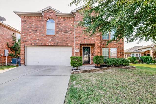 10453 Hideaway Trail, Fort Worth, TX 76131 (MLS #14435507) :: The Mitchell Group