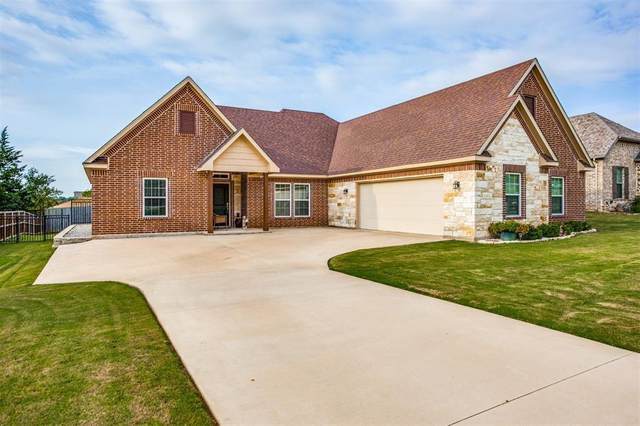 2130 Waterloo Place, Denison, TX 75020 (MLS #14435514) :: All Cities USA Realty