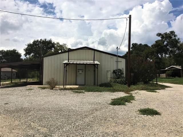 1350 E Fm 1187, Aledo, TX 76008 (MLS #14435551) :: Potts Realty Group
