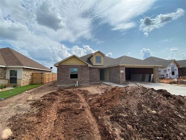 337 Spring Park Way, Abilene, TX 79602 (MLS #14435556) :: ACR- ANN CARR REALTORS®