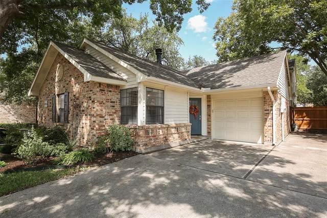 2924 Harbinger Lane, Dallas, TX 75287 (MLS #14435595) :: The Paula Jones Team | RE/MAX of Abilene