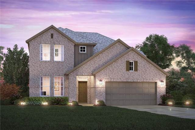 212 Kirwin Drive, Fort Worth, TX 76131 (MLS #14435611) :: The Mitchell Group