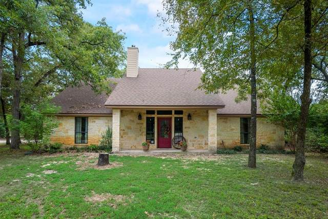 120 Pr 614, Teague, TX 75860 (MLS #14435631) :: The Kimberly Davis Group