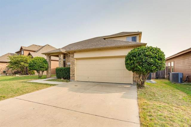 14008 Coyote Trail, Fort Worth, TX 76052 (MLS #14435646) :: Front Real Estate Co.