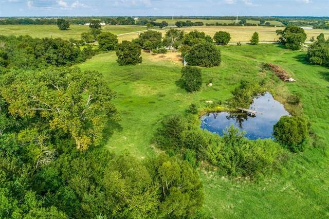 00 Hynds Ranch Road, Van Alstyne, TX 75495 (MLS #14435649) :: The Chad Smith Team