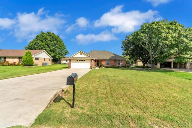422 W 7th Street, Justin, TX 76247 (MLS #14435665) :: Real Estate By Design