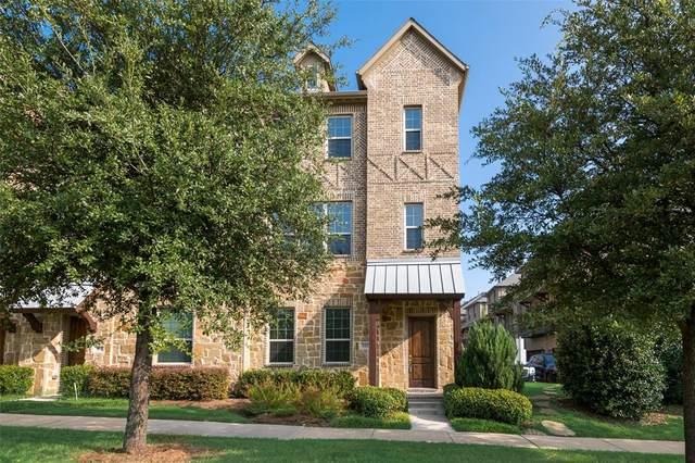 503 W Royal Lane, Irving, TX 75039 (MLS #14435691) :: Bray Real Estate Group