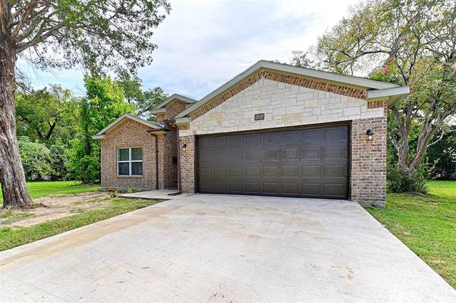 2828 Marburg Street, Dallas, TX 75215 (MLS #14435694) :: The Kimberly Davis Group