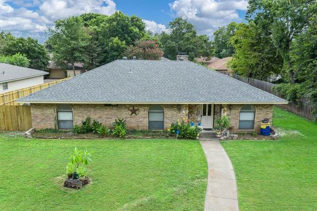 1040 Cloverdale Lane, Desoto, TX 75115 (MLS #14435704) :: Robbins Real Estate Group