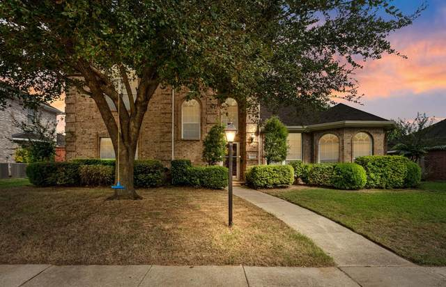 1312 Kenshire Court, Allen, TX 75013 (MLS #14435735) :: Keller Williams Realty