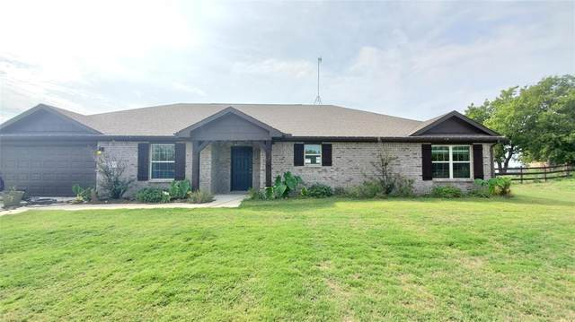 2200 County Road 4010, Decatur, TX 76234 (MLS #14435738) :: Trinity Premier Properties