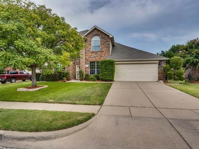 3 Blue Meadow Court, Mansfield, TX 76063 (MLS #14435747) :: Trinity Premier Properties
