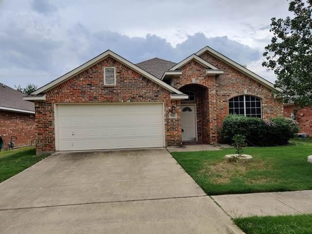 516 Marshall Court, Irving, TX 75060 (MLS #14435760) :: The Kimberly Davis Group
