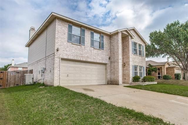 532 Hertford Street, Fort Worth, TX 76036 (MLS #14435781) :: Team Tiller