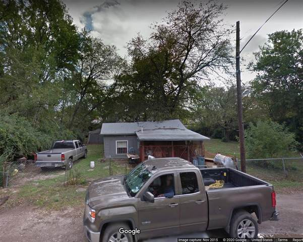 1926 Muncie Avenue, Dallas, TX 75212 (MLS #14435787) :: Team Tiller