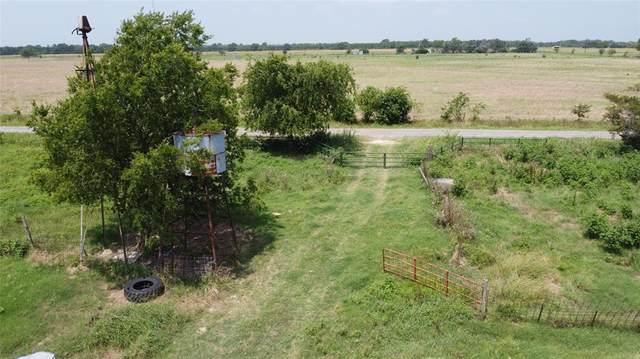 Lot 5 Cordell Road, Sadler, TX 76264 (MLS #14435807) :: The Tierny Jordan Network