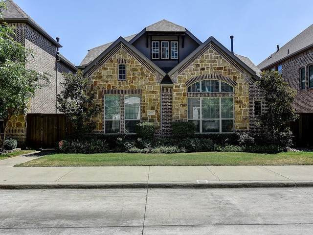 2506 Bill Moses Parkway, Farmers Branch, TX 75234 (MLS #14435836) :: The Mauelshagen Group