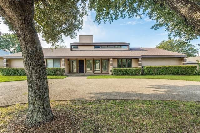 3864 Royal Lane, Dallas, TX 75229 (MLS #14435846) :: North Texas Team | RE/MAX Lifestyle Property