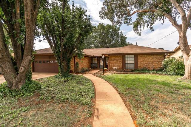 52 Haven Circle, Denison, TX 75020 (MLS #14435849) :: The Mitchell Group
